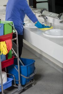 TamCare Services offers janitorial and porter services to all types of commercial properties in West Palm, Palm Beach, Fort Lauderdale, Jupiter