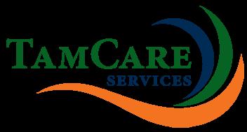 TamCare Services Retina Logo