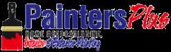 painters plus logo